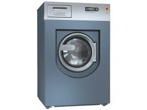 PW 418 [EL WEK MF] mašina za veš s električnim grijanjem s ladicom za sredstvo za pranje i modulom za doziranje
