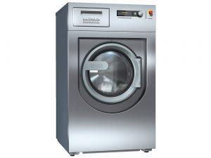 PW 811 [EL WEK MF] Mašina za veš s električnim grijanjem s modulom za doziranje i ladicom za sredstvo za pranje, podesivo upravljanje