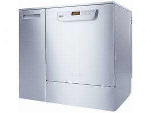 PG 8583 CD [WW AD CM] Mašina za pranje laboratorijskog posuđa s priključkom na DEMI vodu, tekućim doziranjem, DryPlus i nadzorom vodljivosti