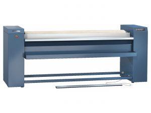 PRI 418 [EL LAM] Valjak za peglanje, elektro s lamelnim namotom za optimalne završne rezultate