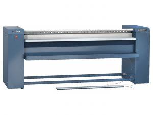 PRI 418 [EL LAM RF] Valjak za peglanje, elektro s lamelnim namotom i povratom veša