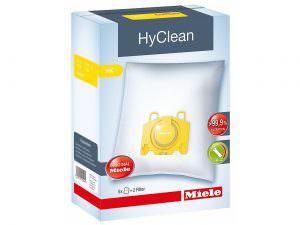 Vrećice za prašinu HyClean KK