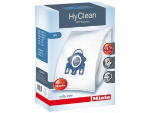 Vrećice za prašinu HyClean GN 3D