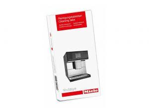 Tablete za čišćenje aparata za kafu GP CL CX 0102 T
