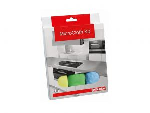 MicroCloth set krpa (3 vrste)