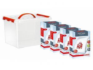 Miele SB SET FJM CareBox 3D comfort box vrećice za prašinu