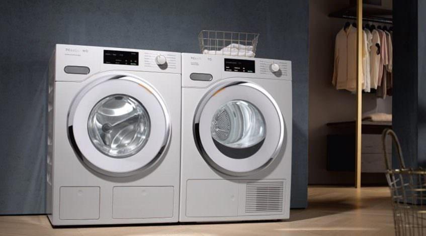 Miele W1 serija mašina za veš je prvi puta predstavljena tokom 2013. godine nakon čega su uslijedile izmjene kako Classic klase uređaja tako i W1 uređaja u Reference 1 i 2 klasi. U oktobru ćemo predstviti nove modele W1 mašina za veš u Premium i Prestige klasi. Novi modeli predstavljaju drugi stepen modernizacije W1 mašina […]